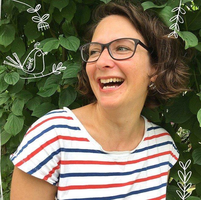 Frau Knopp | Testimonial SEO Onlinekurs