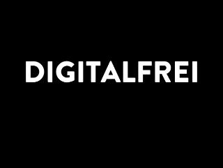 Digitalfrei